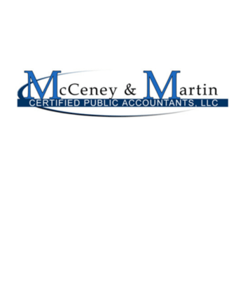 Keith McCeney/McCeney and Martin CPA