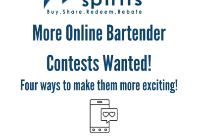 A Look at Online Cocktail Competitions