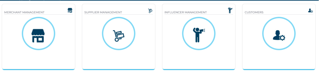 Campaign Management Machine