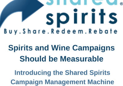 Campaigns for Spirits Brands Should be Measurable