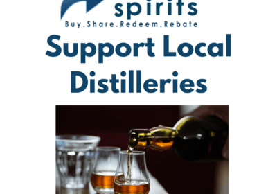 Saving Craft Distilleries