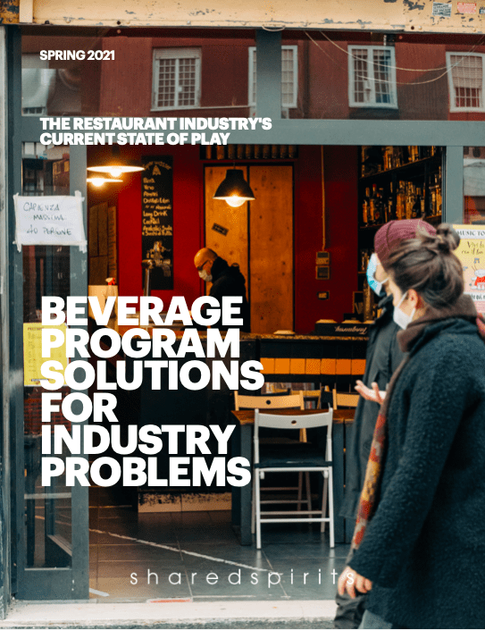 beverage program solutions for covid and pandemic losses