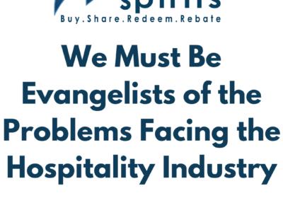 Hospitality Job Loss. A Problem Worth Evangelizing.