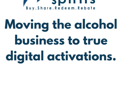 How Jim used beverage marketing software.