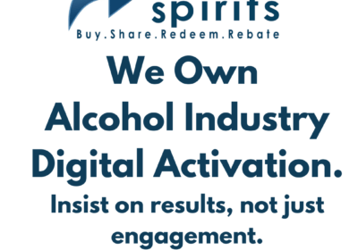 We Own Alcohol Industry Digital Activation